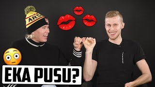 Paras Kaveri Haaste! feat. Jaakko Parkkali
