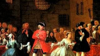 Andrew Parcham - Poco Allegro from a recorder sonata (Solo)