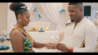 TRISTAN AND RACHEL TRADITIONAL GHANAIAN ENGAGEMENT JULY 15 2017