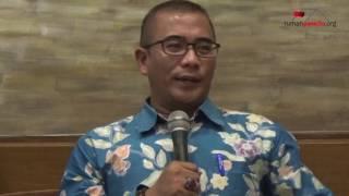 Tanggapan KPU RI Akan Hasil Penelitian Perselishan Hasil Pilkada Serentak 2017 di MK