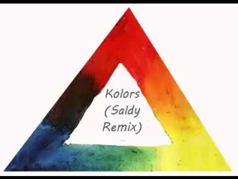 Kolors (Saldy remix)