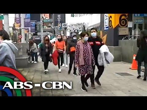 Taiwan posibleng bumuwelta matapos isama sa PH travel ban vs coronavirus   TV Patrol