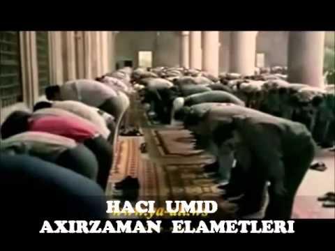 HEDISLER AXIRZAMAN HACI UMID