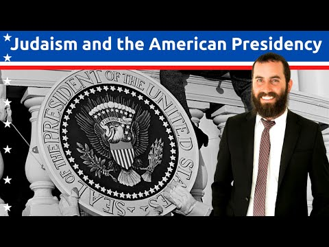 American Presidents and the Jews