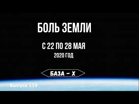 Ураган в Екатеринбурге и другие катаклизмы за неделю с 22 по 28 мая 2020 года