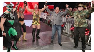 Why WWE Got The RAW Reunion Completely Wrong