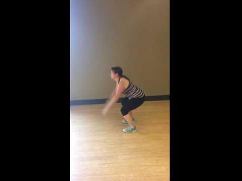 Easier Squat Jump Form
