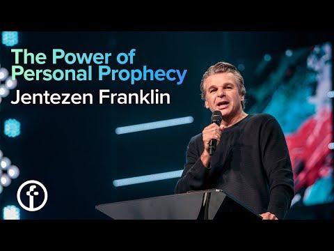 The Power of Personal Prophecy   Pastor Jentezen Franklin