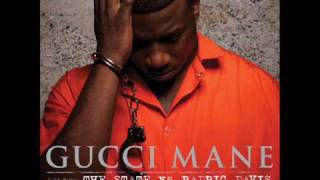 Gucci Mane Feat. Rick Ross - All About The Money [Prod. by Drumma Boy]