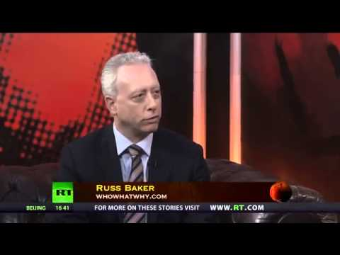 SPUTNIK: Orbiting the world with George Galloway - Episode 21