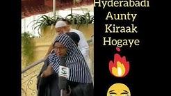 Hyderabadi aunty on modi NRC, CCA, CAB, public on modi and amit shah