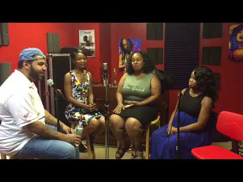 From The Ground Up Podcast Episode 63 My Birthday With Crystal,Tamara, And Luchi