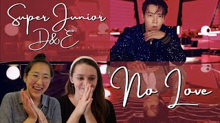 Download Mp3  Kor  Super Junior-d&e 'no Love' Mv Reaction | 슈퍼주니어-d&e '노 러브' 뮤비 리