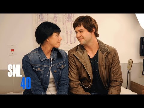 Fault in Our Stars Trailer - Saturday Night Live