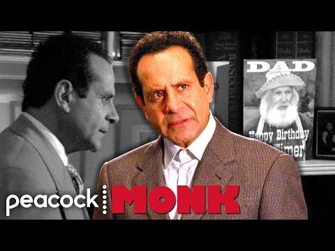 Download Monk Solves The Mafia Case   Monk
