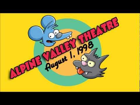 1998.08.01 - Alpine Valley Music Theatre