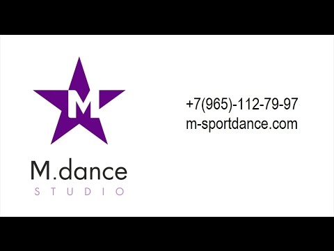 Школа танцев M-DANCE