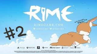 [LIVE] 【RIME】狐さんの力を借りて、PS4版でリベンジ! #2【アイドル部】