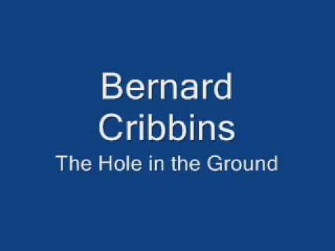 Bernard Cribbins The Hole in the Ground
