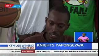 Timu ya CITAM Knights yatuzwa baada ya ushindi