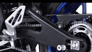 Yamaha All New R15 155cc