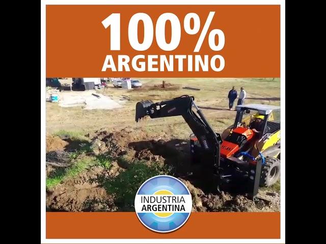 Excavador Professional | RB600 - 1