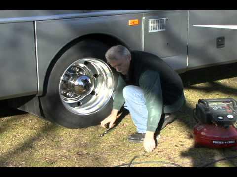 RV Product Spotlight: Digital Tire Gauge presented by RV Education 101®