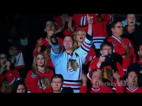 CBC HNIC Stanley cup Playoffs Tribute 2013 (HD)