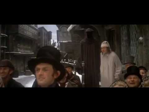 """SCROOGE 1970 Version Song - """"Thank You Very Much"""" - YouTube"""