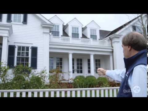 "AT& T U-Verse Show 2015 Buzz ""Inside the HGTV Dream Home"""