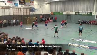 Top 3 Plays: TSB Heilbronn-Horkheim - TV Hochdorf