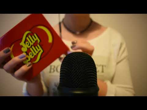 Little Boxes Made of Tippy Tappy - ASMR Soft Box Tapping & Scratching
