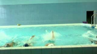 Уроки в бассейне для 6 лет