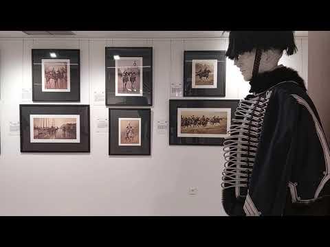 Un viaje pictórico por la historia de los uniformes con Ferrer-Dalmau