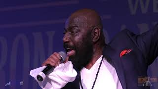 Ron Grant and Friends Open Mic at Mist Harlem 05/20/2018