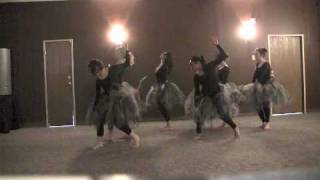 the call christian contemporary dance