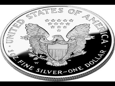Silver Update 1/13/13 Silver Eagles
