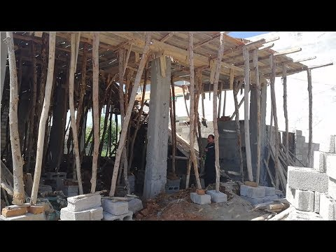 Shuttering and column steel common mistakes at site