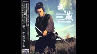 Ennio Morricone: Musashi (Musashi e L'amore)