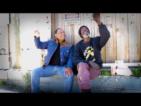 Norris Gurganious Feat. Hurricane Cza- Won't Let Down