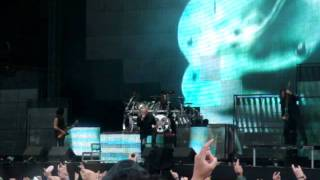 Disturbed - Down With The Sickness - Download Festival 2011