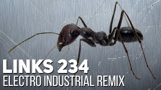 Rammstein - Links 2 3 4 (Electro-Industrial Remix by Alambrix) [Unofficial]