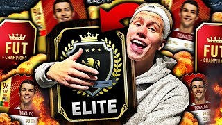 HVORDAN Å FÅ ELITE PÅ FUT CHAMPIONS?! 🏆🔥 ANALYSE AV WEEKEND LEAGUE!!
