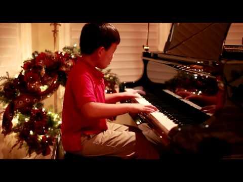 Jingle Bell Rock - piano solo