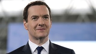 Greek Exit Would Be Difficult for World Economy: Osborne