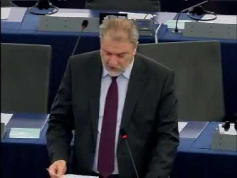 European Parliament Debates the European Citizens' Initiative