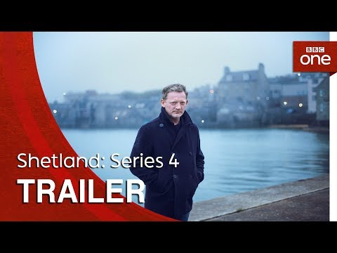 Shetland: Series 4 | Trailer - BBC One