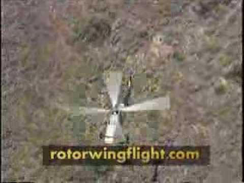 Sikorsky H-34/S-58 - Air 5 Los Angeles County