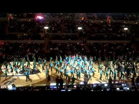 Hood Zumbies - San Antonio Spurs 2010