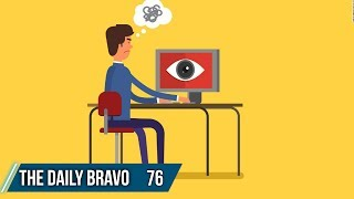 Your Privacy Is Dead | The Daily Bravo
